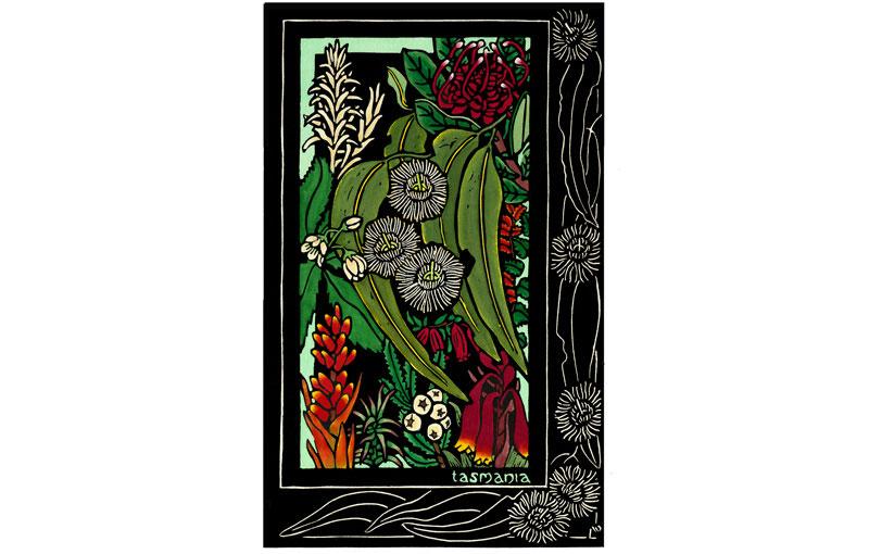 Nation of Wildflowers – Tasmania